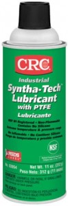 CRC Syntha-Tech Lubricant with PTFE