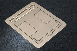 Legrand | Wiremold FloorPort Recessed Activation Covers