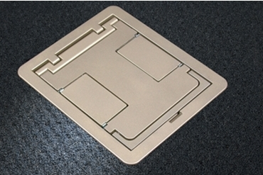 Charming L Legrand Wiremold Floorport Recessed Activation Covers