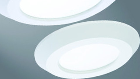 Eaton Announces New Halo Surface LED Downlights