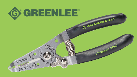 Excellent Greenlee Wire Cutters Photos - Electrical Circuit ...