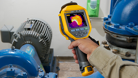 Hot Tips for Infrared Thermography