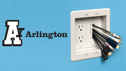 Arlington-Scoop-Cable-Entry-Devices