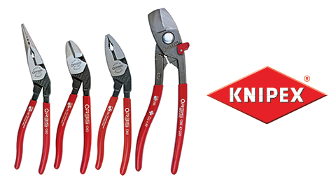 Knipex-Angled-Pliers-and-Cutters