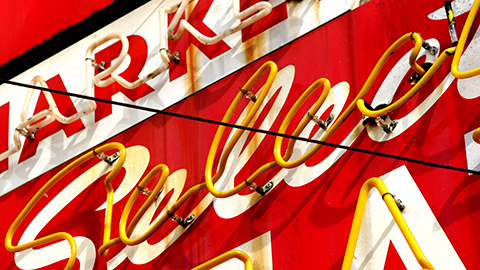 Neon Signs and Lighting, Part 3