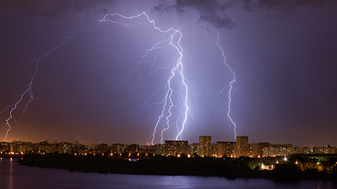 Lightning Protection - An Overview, Part 1