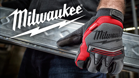 Demolition Work Gloves from Milwaukee®