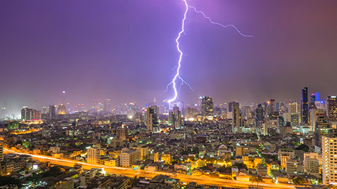 Commonly Made Mistakes in Lightning Protection Projects