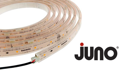 Juno® FlexConnect™ LED Linear Lighting System