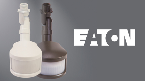Eaton Introduces a Bluetooth-Enabled Outdoor Security Light Sensor